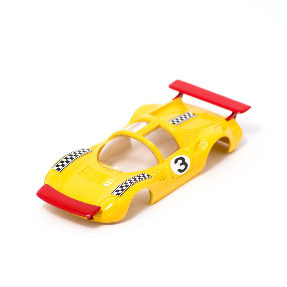 Carrozzeria Slot Car 206 Dino Pininfarina 1/32 Policar