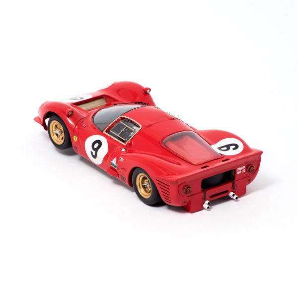 Slot Car Scala 1:24 1:32