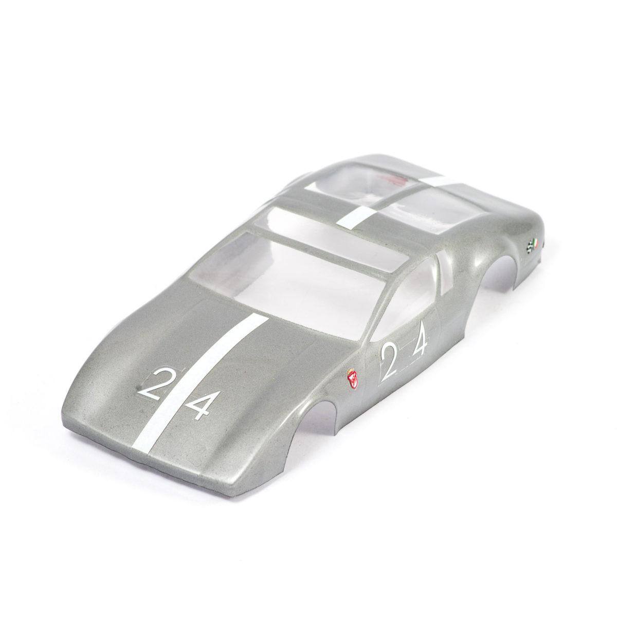 Carrozzeria Slot Car De Tomaso Mangusta 1/24 Policar Super