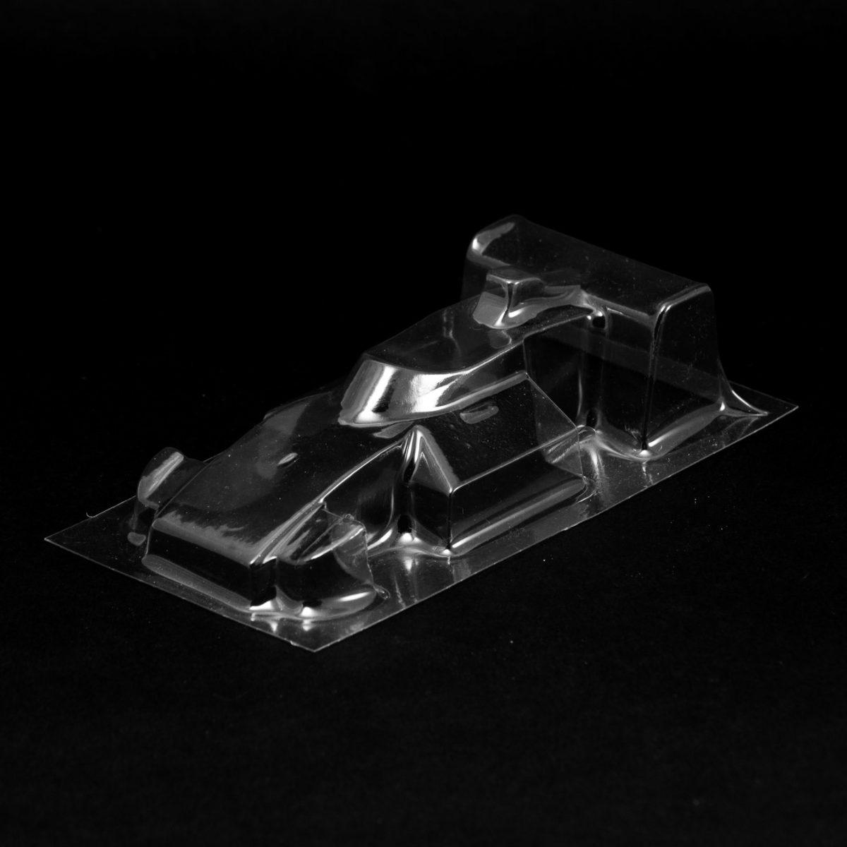 "Carrozzeria Slot Car Minidream Lotus ""72"" 1/32 Trasparente"