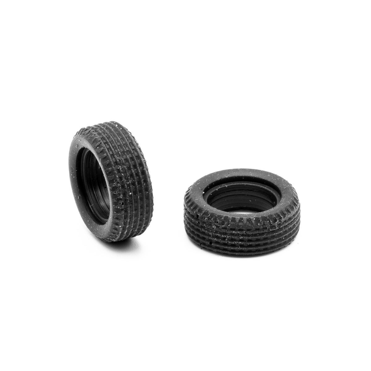 Front Slot Car Tires for Policar Super Lexan Body 1:24