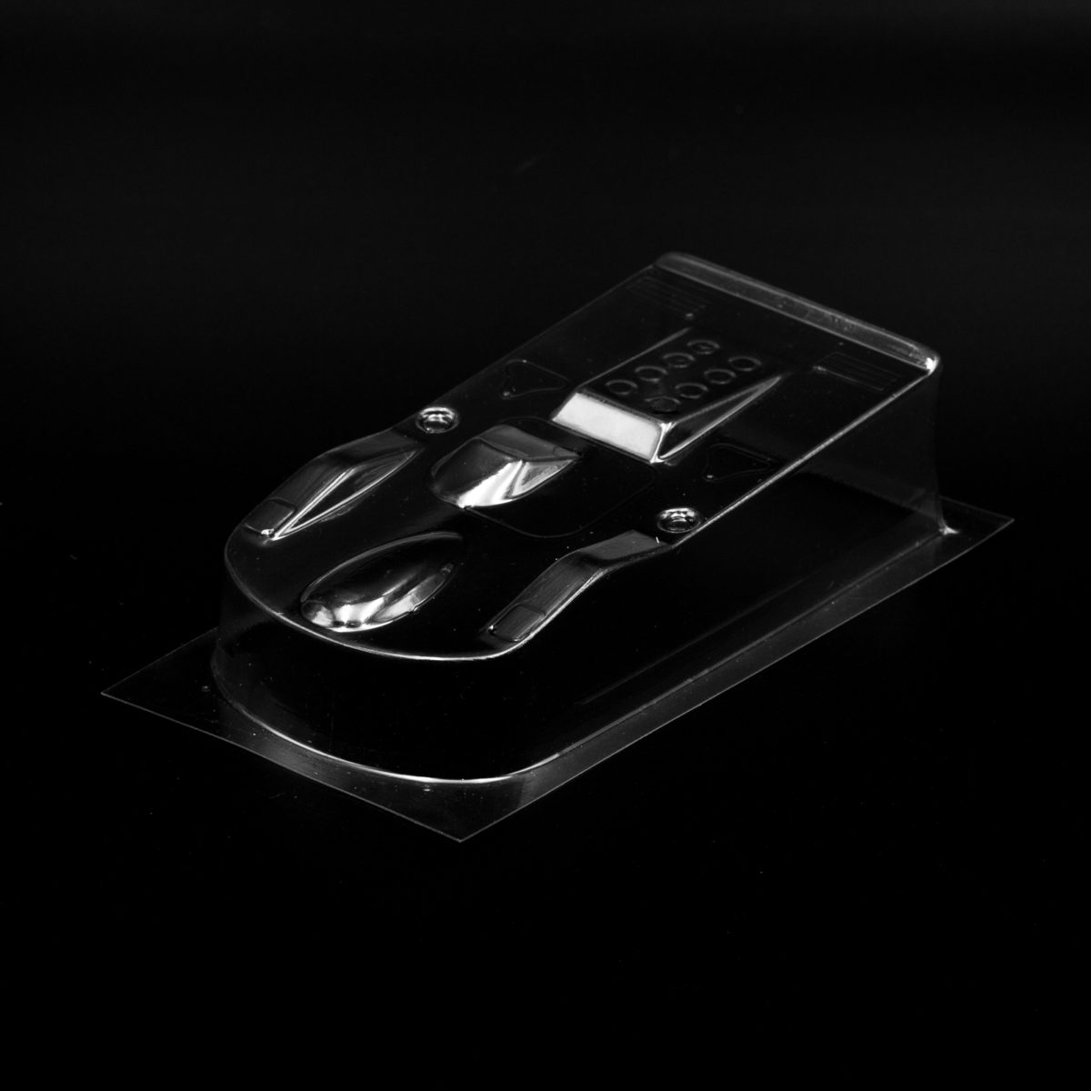 Carrozzeria Slot Car Mini CAN AM 1/32 Trasparente Replica Minidream