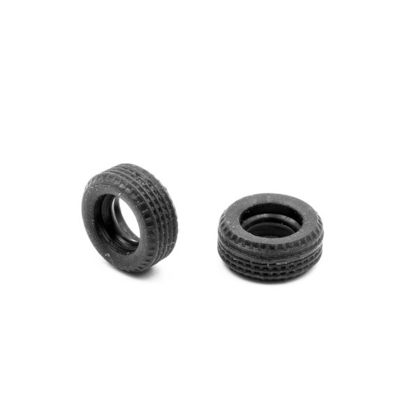 Slot Car Tires for Dromocar 1:43