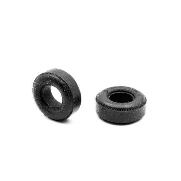 Slot Car Tires for Cox Dino 1:24