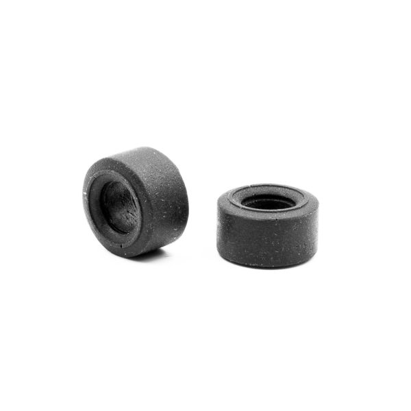 Rear Slot Car Tires for Pactra 1:24